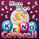 Discover the Delights of Keno Coverall at Ritzy Bingo