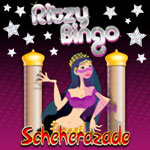Say Open Sesame to big jackpots at Ritzy Bingo
