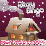 Stay Warm and Cosy at Ritzy Bingo
