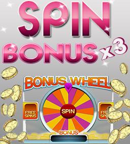 spin-bonus