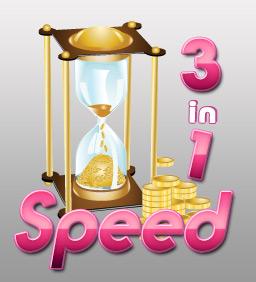 3 IN 1 SPEED BINGO