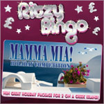 Players at Ritzy Bingo go millions of miles to win big