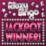 Franjo scoops £4,460 at Ritzy Bingo