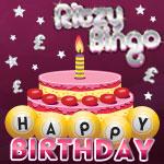 Happy Birthday to Ritzy Bingo
