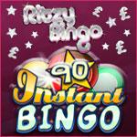 Get Your Bingo Fix Now at Ritzy Bingo.