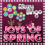 Discover the Joys of Spring at Ritzy Bingo